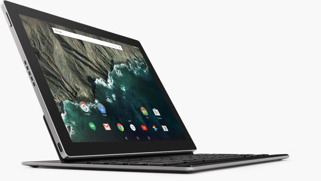 Google Pixel C