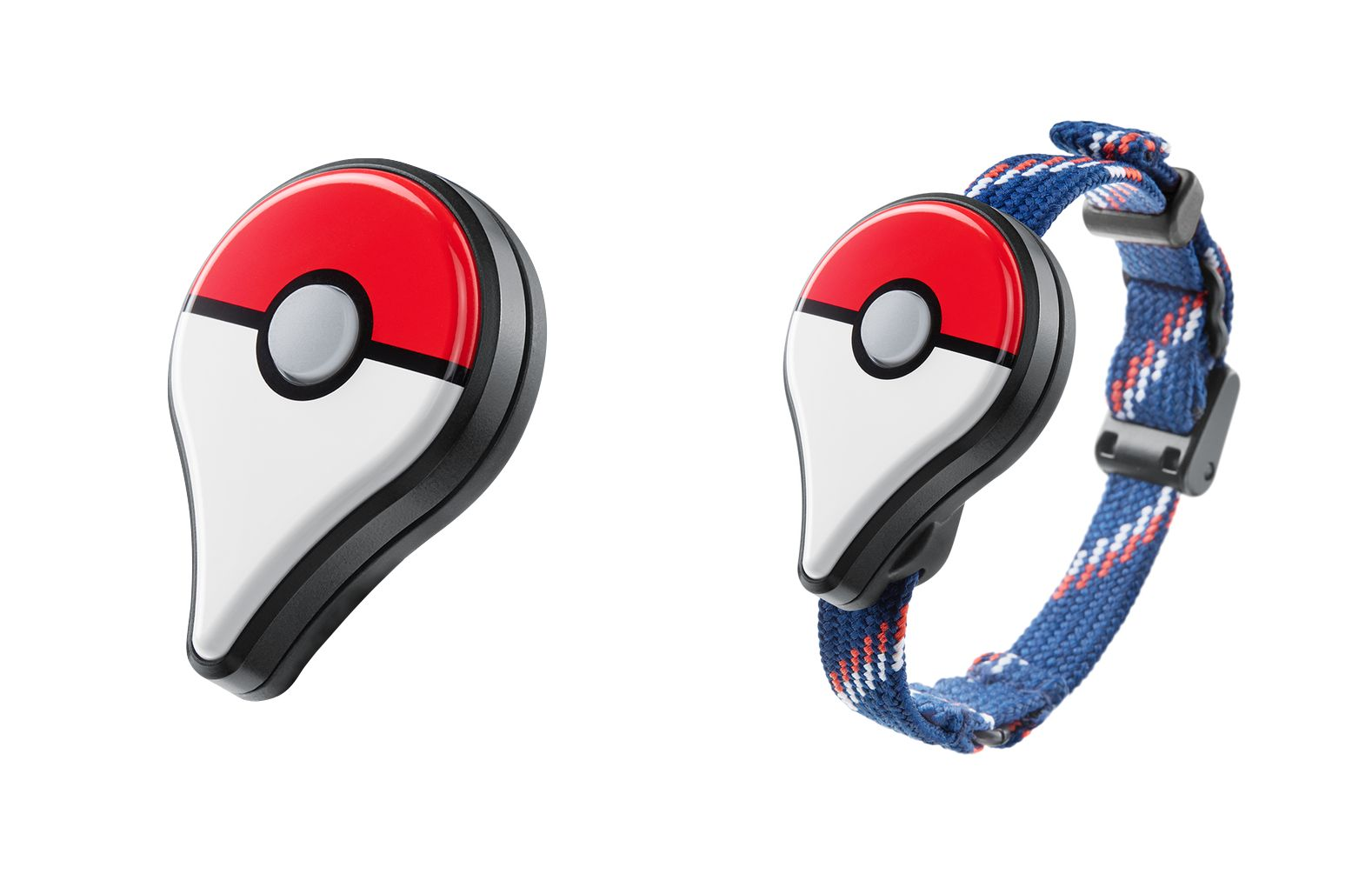 how to connect pokemon go plus