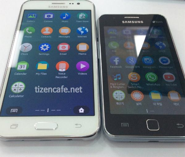 Rappelons Que Le Samsung Z3 Se Presente Comme Un Smartphone De 5 Pouces Equipe Dun Ecran Super AMOLED HD Veritable Bond En Avant Compare A Lecran WVGA