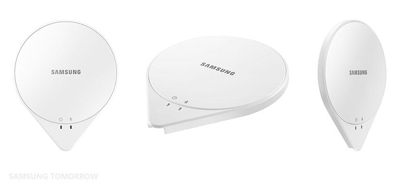 SleepSense Samsung