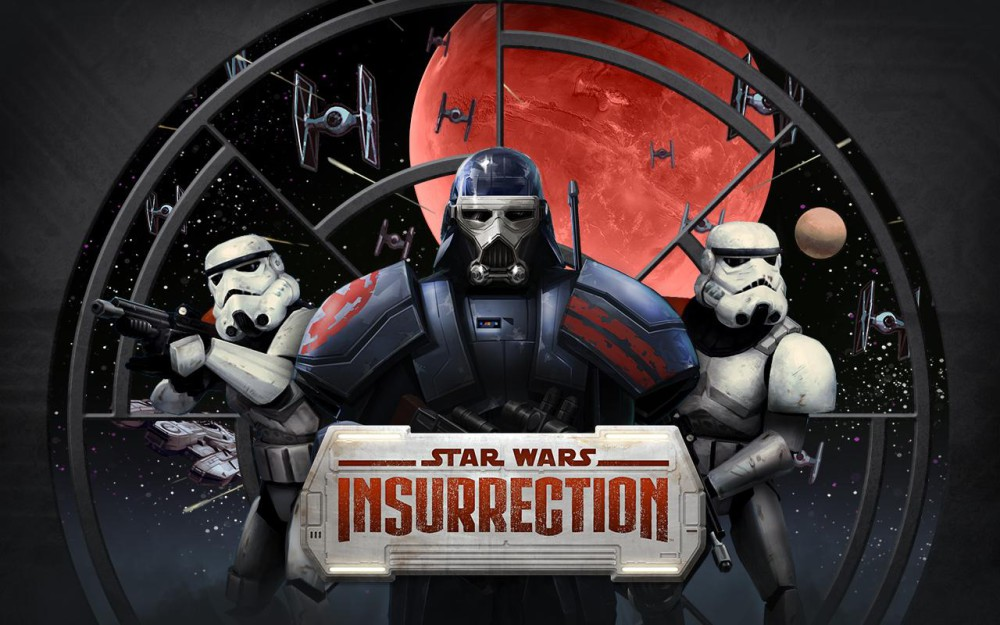 star wars insurrection