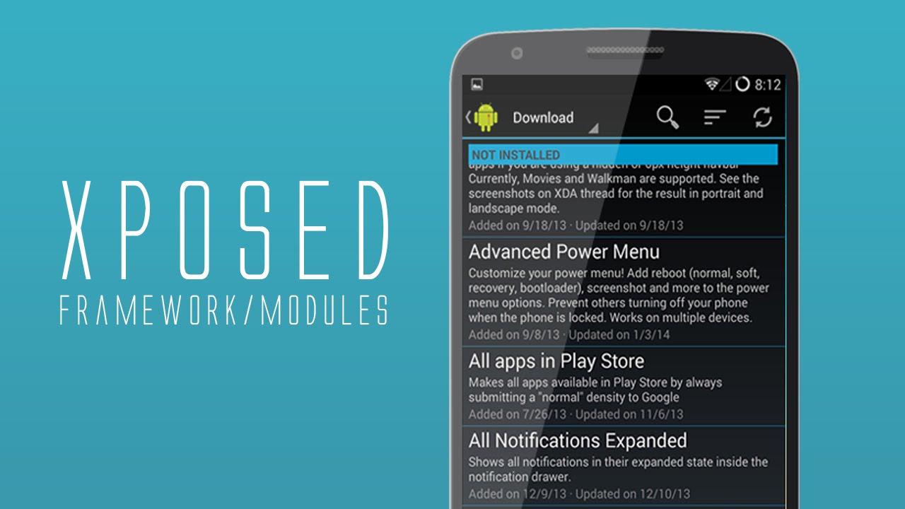 Xposed : déjà un patch pour les terminaux Samsung sous Marshmallow