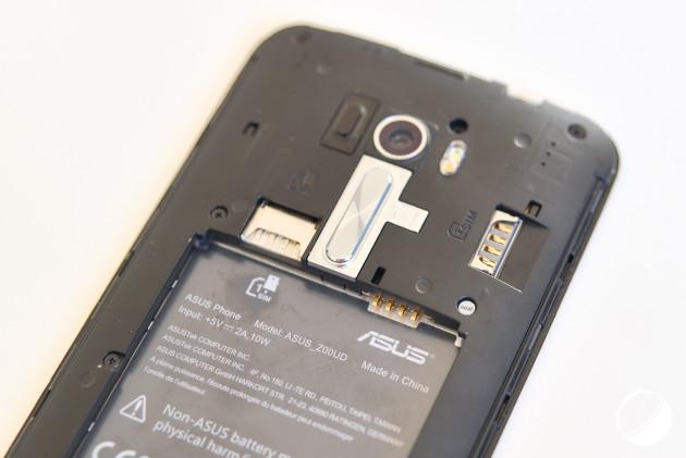 Asus Zenfone 2 Selfie (12 sur 12)
