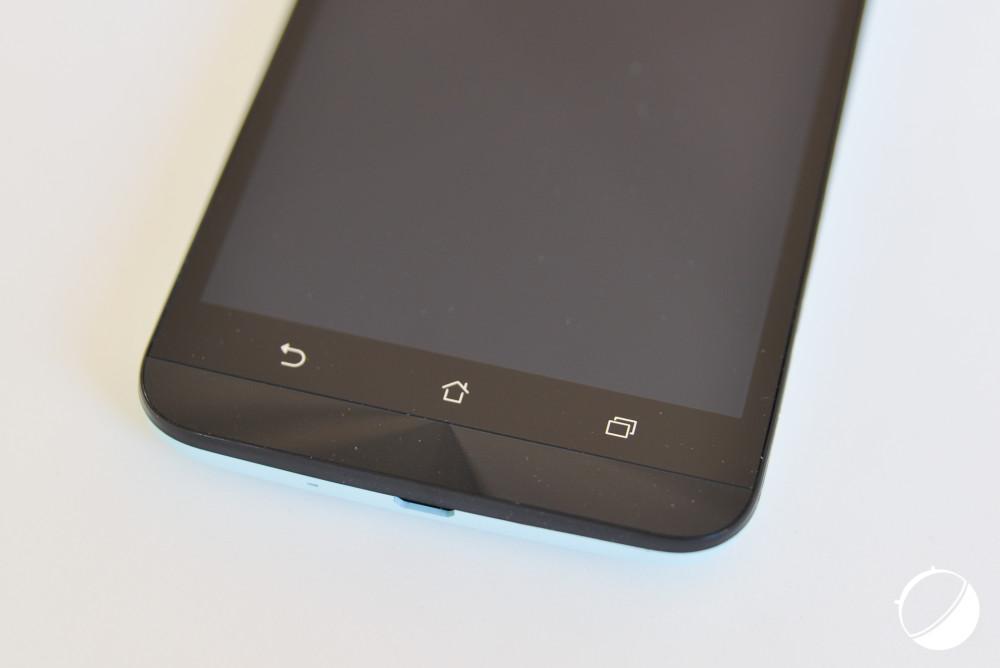Asus Zenfone 2 Selfie (4 sur 12)