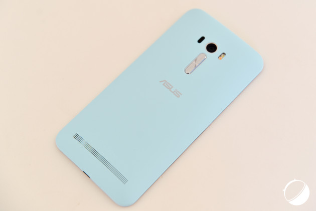 Asus Zenfone 2 Selfie (9 sur 12)