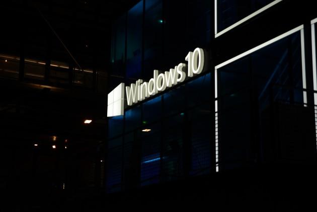 Windows Cube, Paris