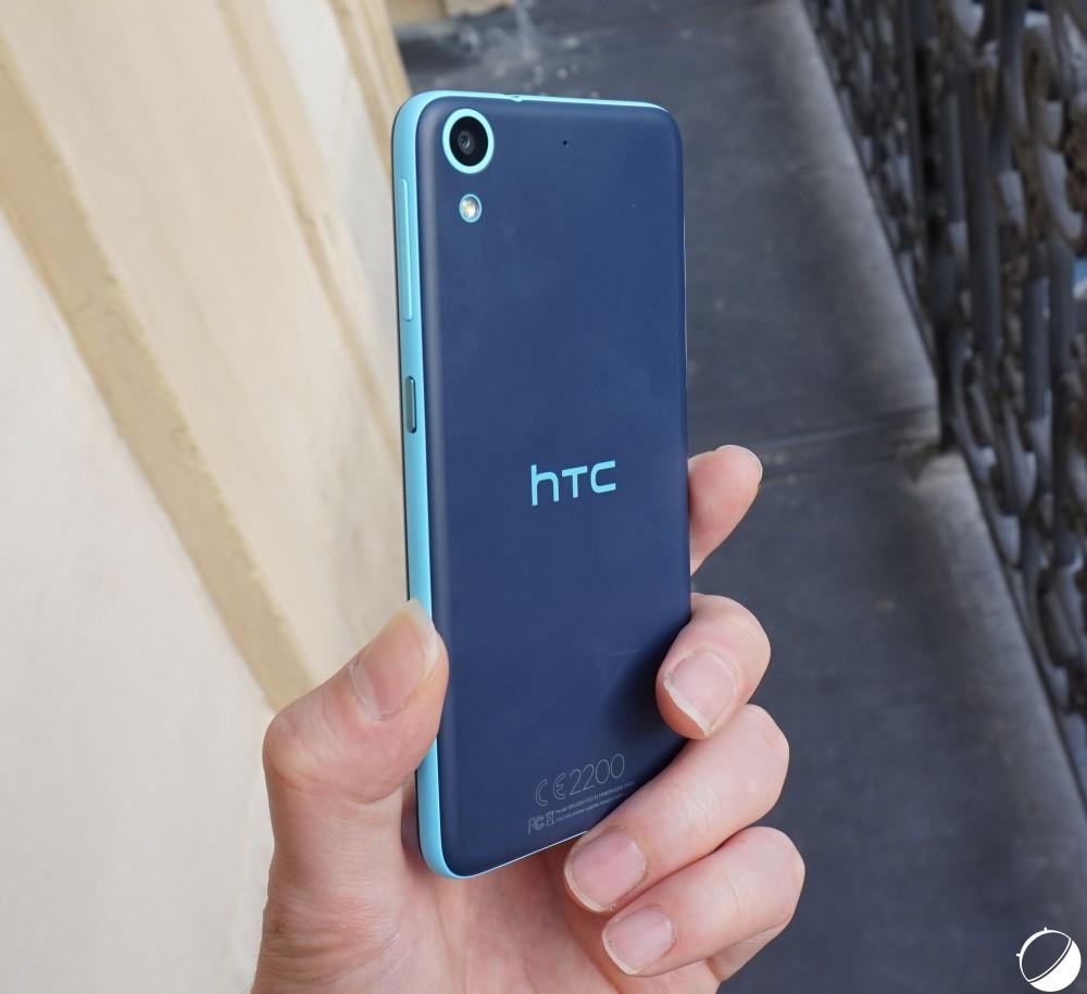 HTC Desire 626 design 10
