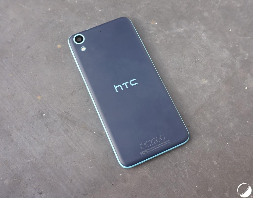 HTC Desire 626 design 4
