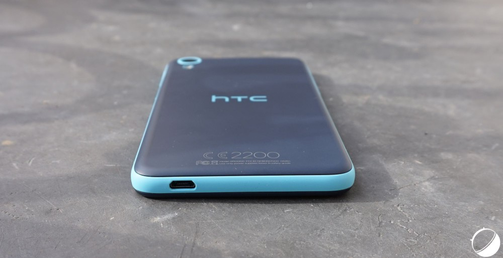 HTC Desire 626 design 5
