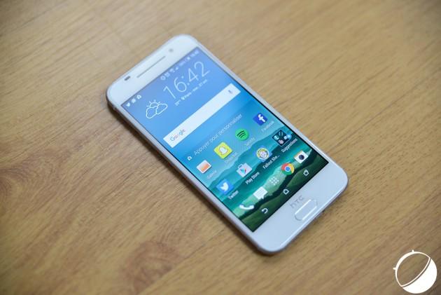 HTC One A9 10