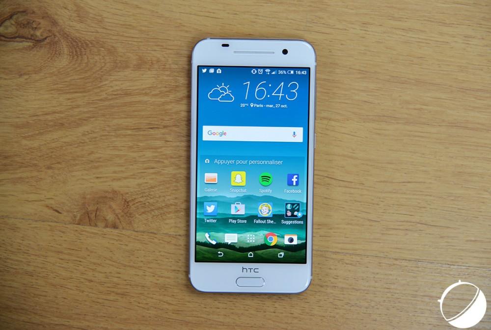 HTC One A9 15