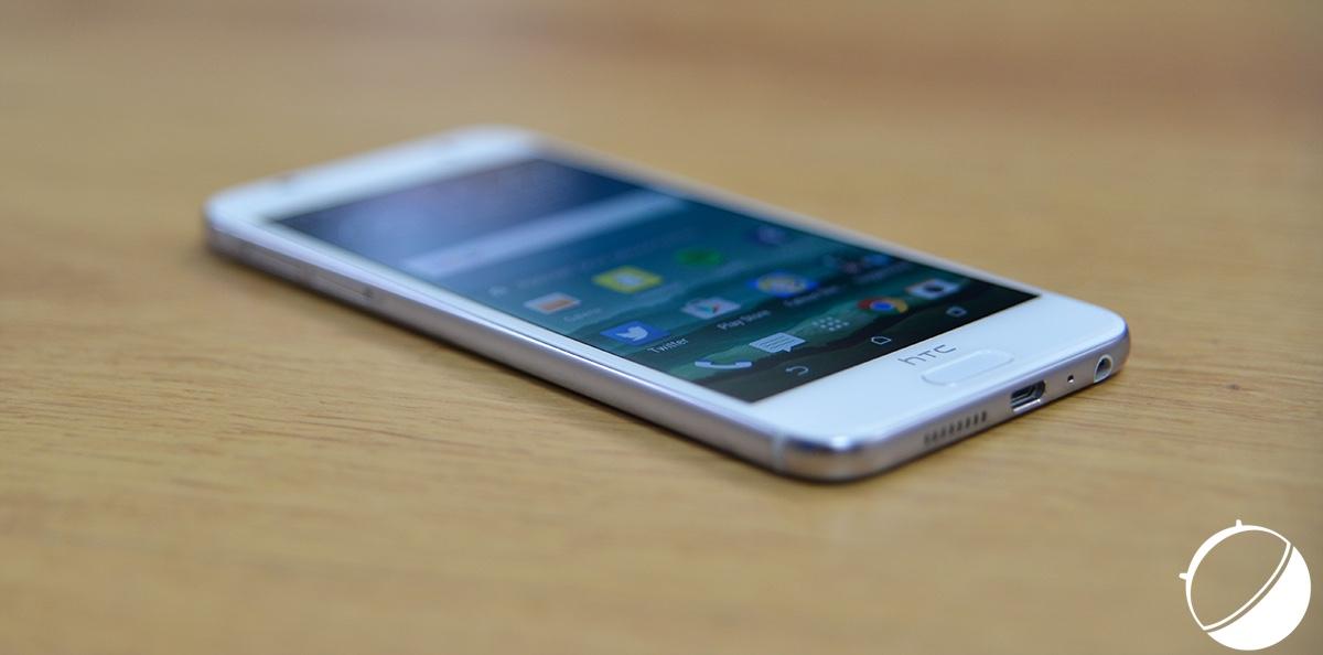 HTC One A9 : tout ce qu'il faut savoir