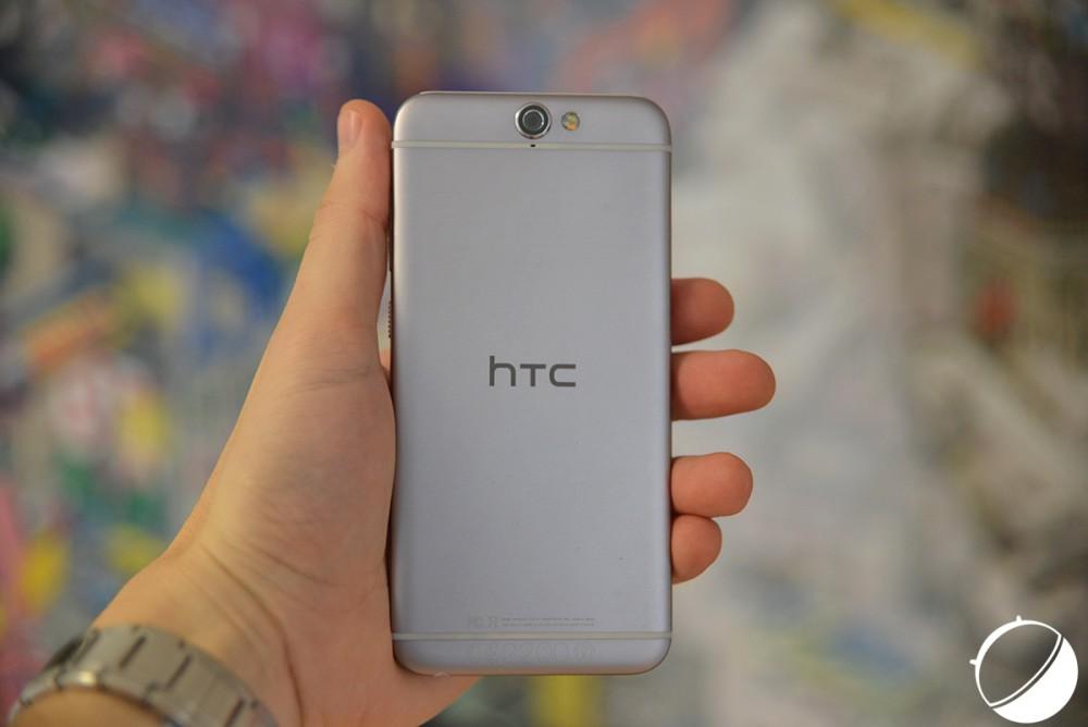 HTC One A9 9