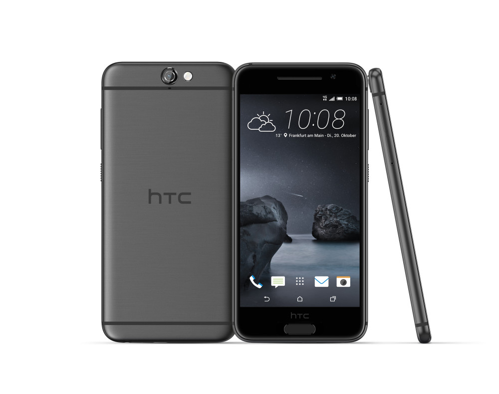 HTC One A9_Aero_3V_Gris_Carbone
