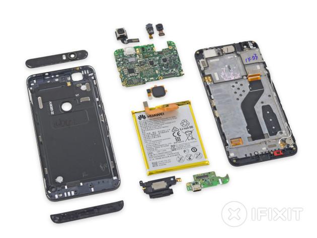 Nexus 6P iFixit