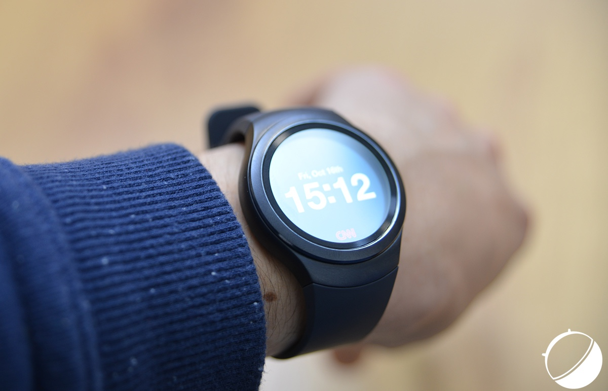test samsung gear s2 notre avis complet montres. Black Bedroom Furniture Sets. Home Design Ideas