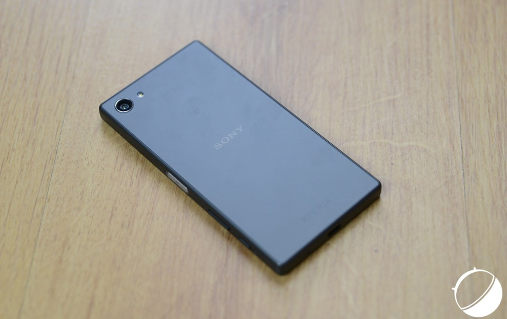 Sony Xperia Z5 Compact 2