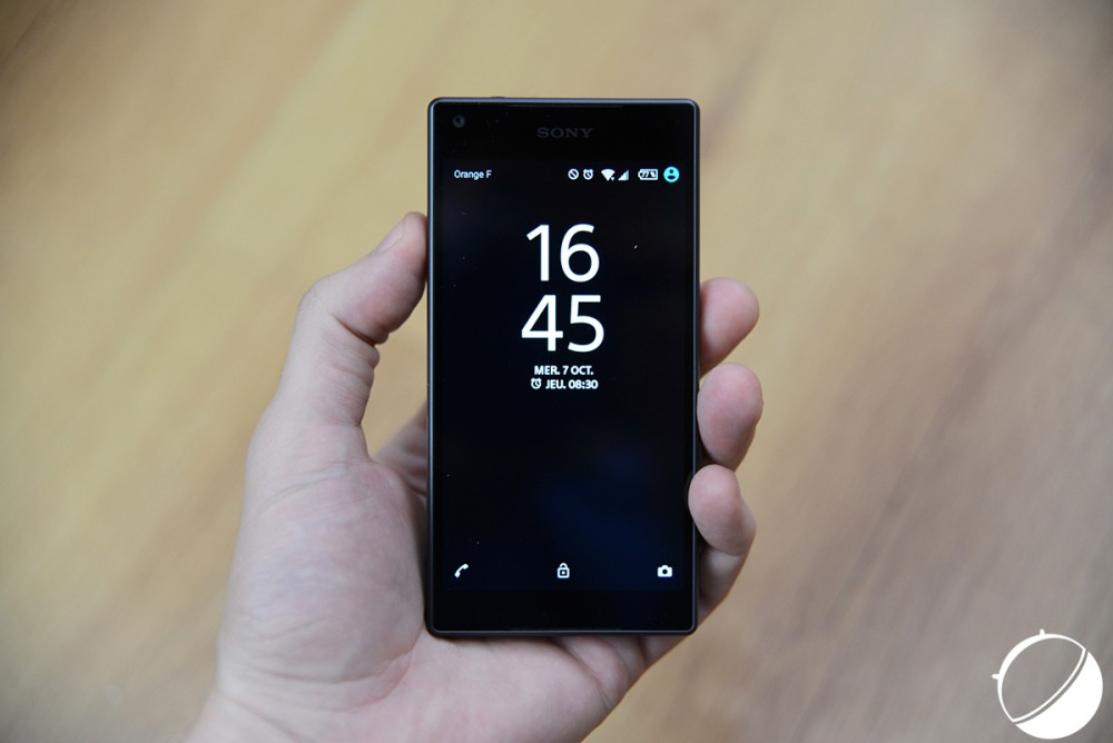 Sony Xperia Z5 Compact 9