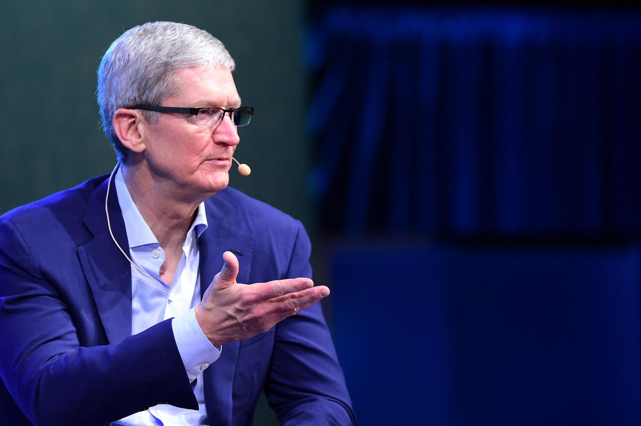 Le mémo d'Apple contre les fuites... en fuite