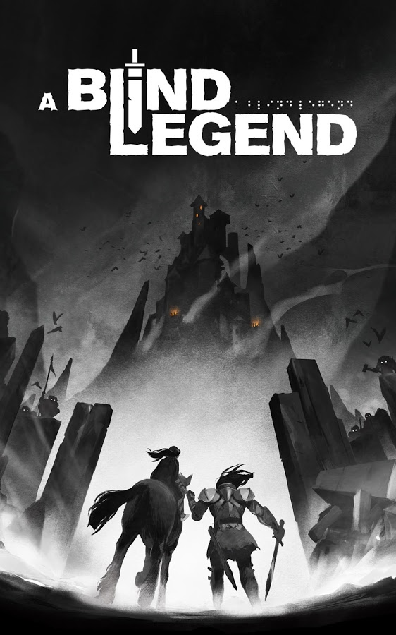 a blind legend 2
