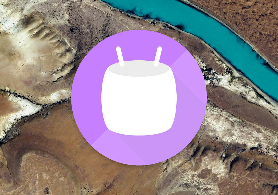 android-marshmallow-logo-violet