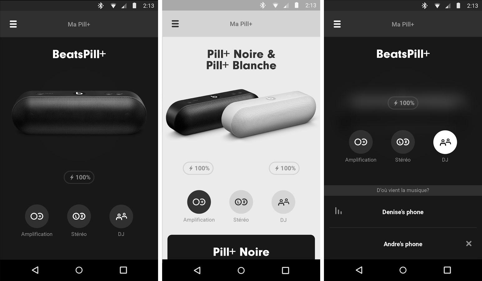 La seconde application Android d'Apple concerne la Beats