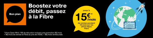 bon plan la fibre est en promotion chez presque tous les op rateurs d s 9 99 euros par mois. Black Bedroom Furniture Sets. Home Design Ideas