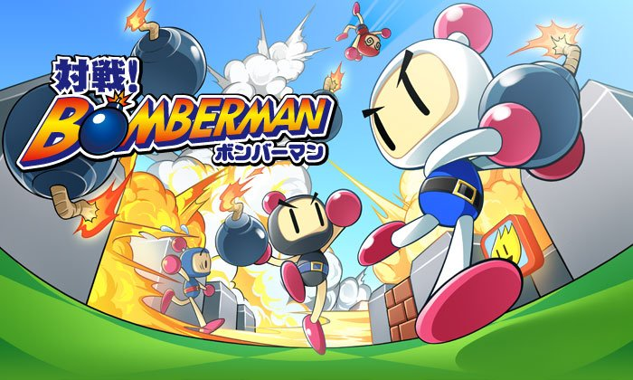 bomberman android