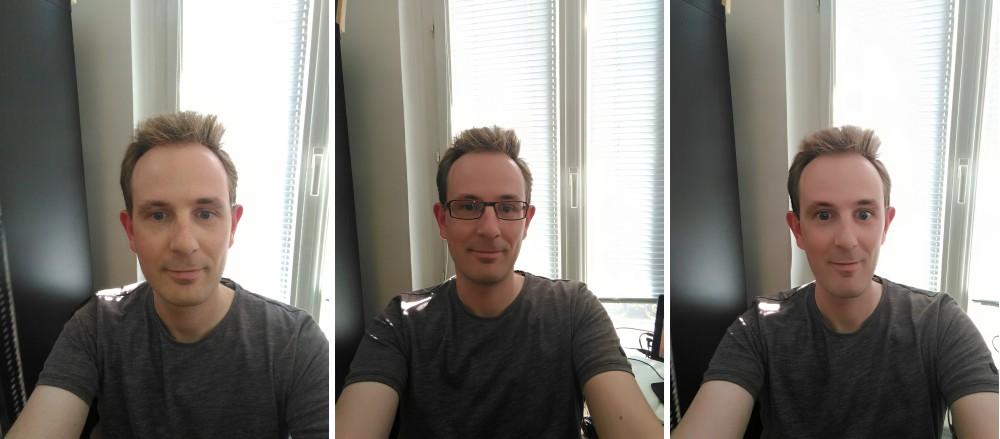 bon zenfone 2 selfie selfie