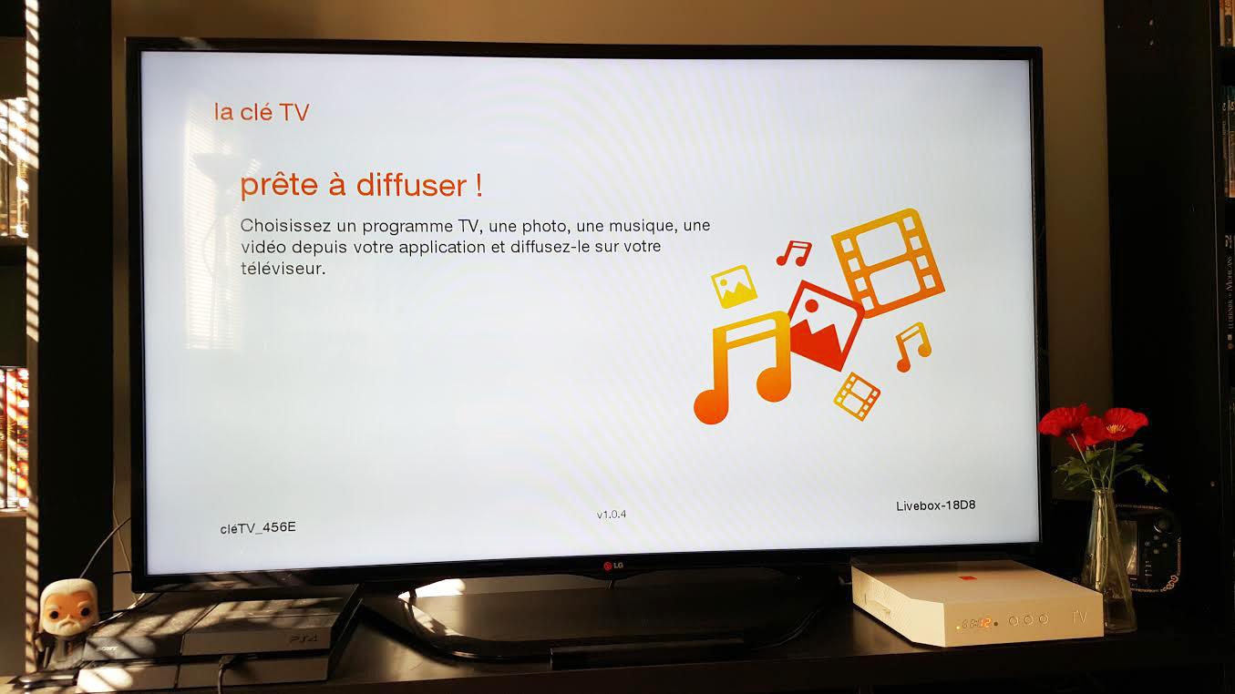 test de la cl tv d 39 orange non ce n 39 est pas un. Black Bedroom Furniture Sets. Home Design Ideas