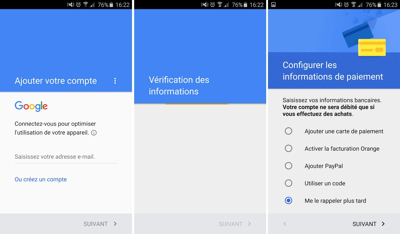 comment espionner android via compte google