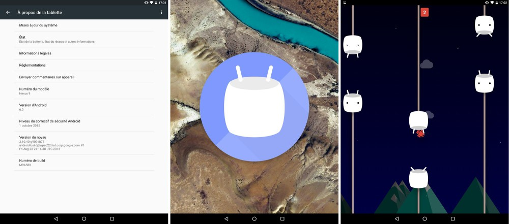 easter egg android marshmallow 2