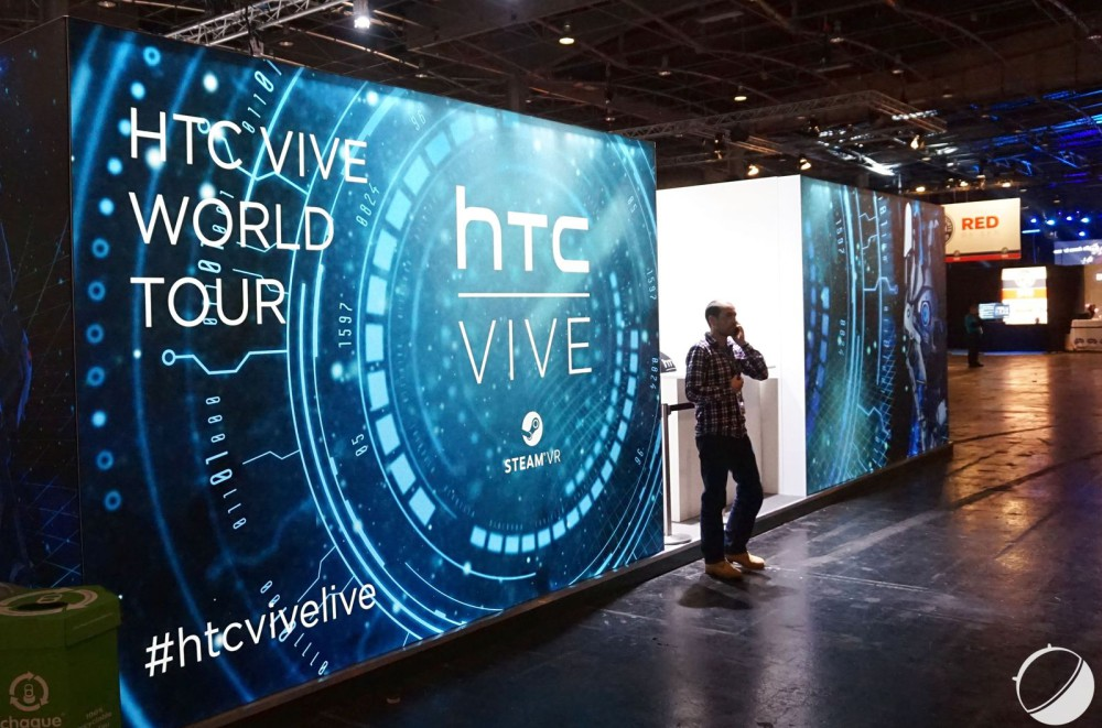 htc vive parisgames week 2015
