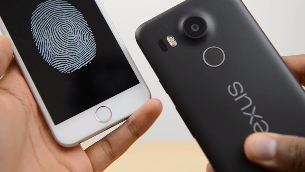iphone-6s-nexus-5x-empreintes