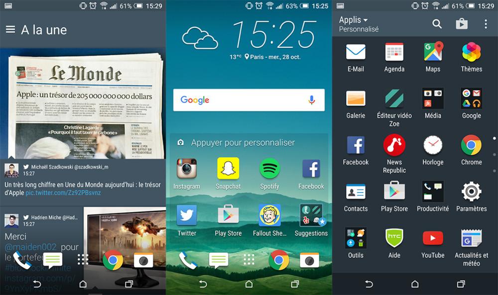 logiciel-HTC-One-A9