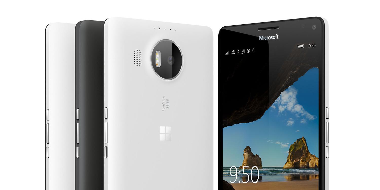 Un développeur a réussi à installer Windows 10X sur un Lumia 950XL de 2015… et l'OS y semble très à l'aise
