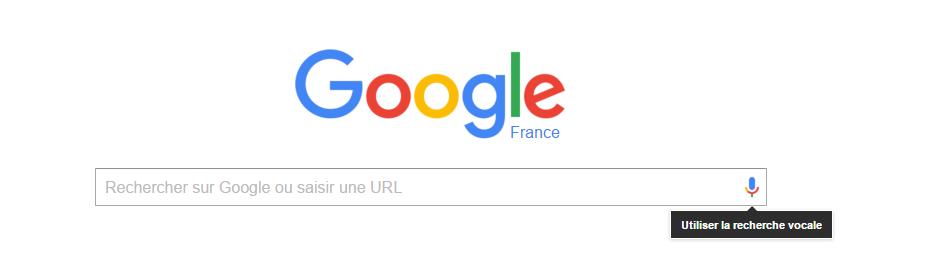 ok google chrome