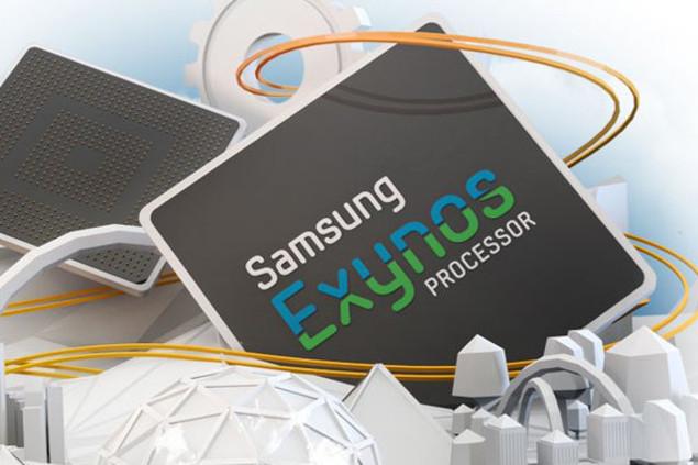 Samsung Galaxy S8 : le GPU de l'Exynos 8895 deux fois plus puissant que celui du S7