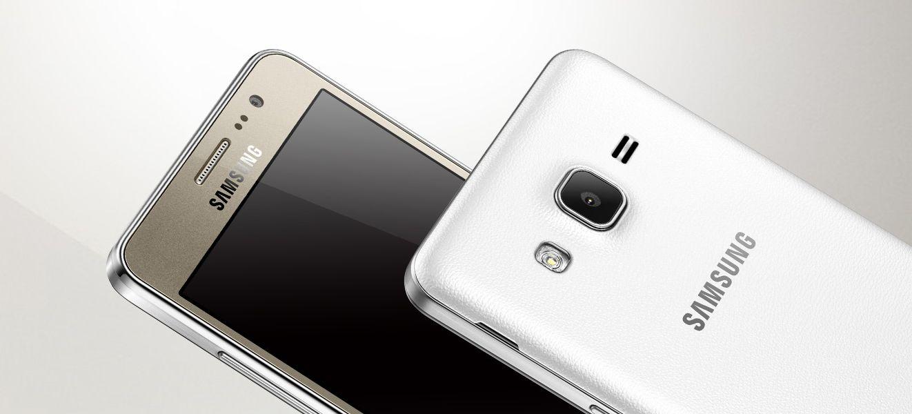 Samsung Galaxy On7 4