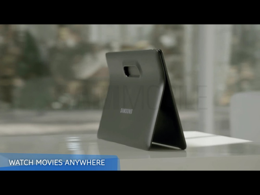 samsung galaxy view 5