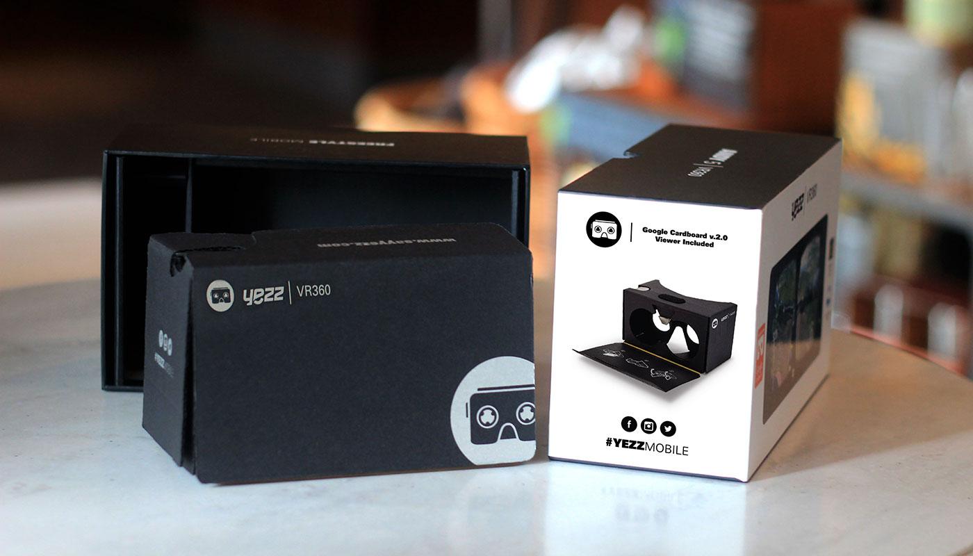 Yezz VR