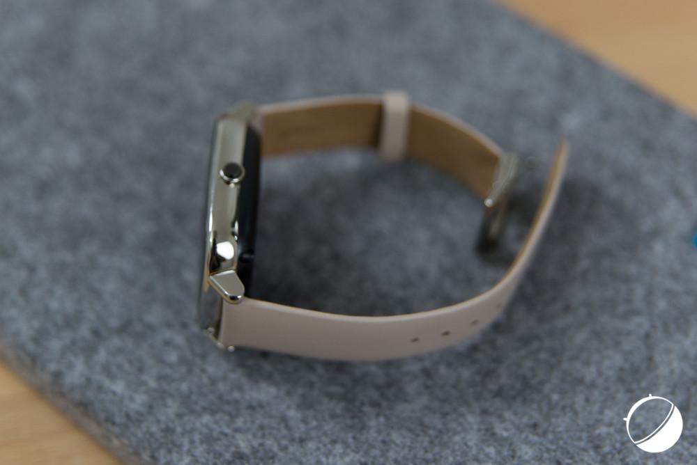 Asus ZenWatch 2 (4 sur 8)