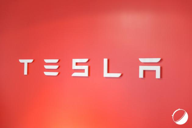 Frandroid Tesla S (4 sur 4)