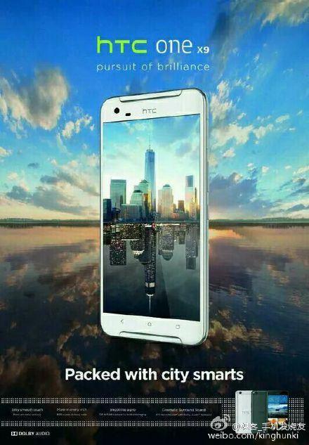HTC-One-X9-Poster-Leak
