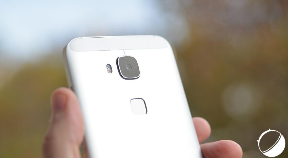 Huawei G8 2