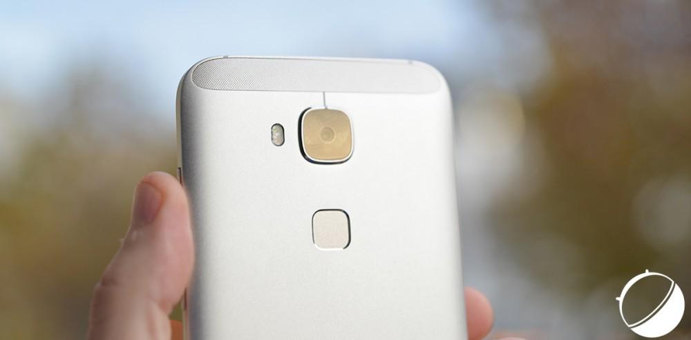 Huawei G8 3