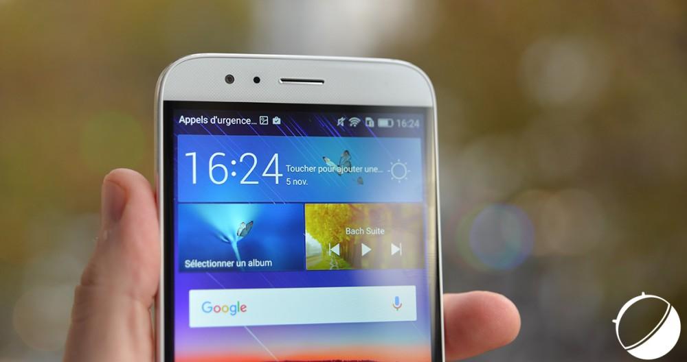 Huawei G8 7