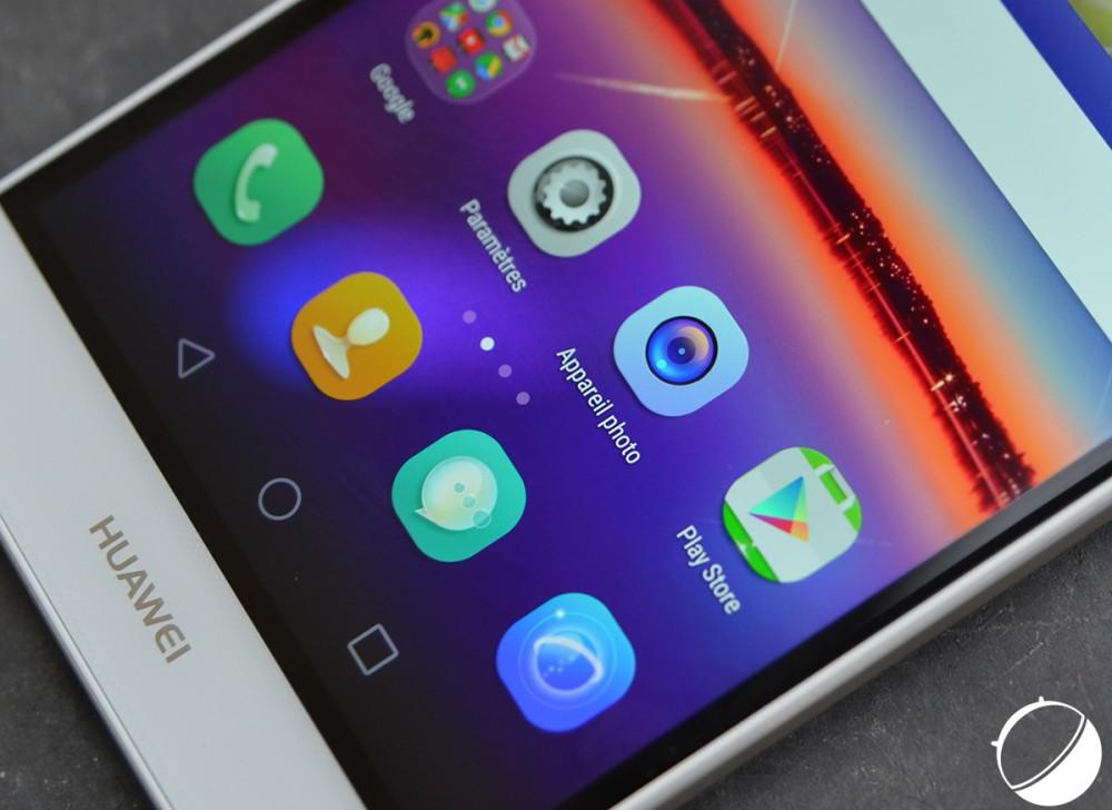 Huawei G8 9