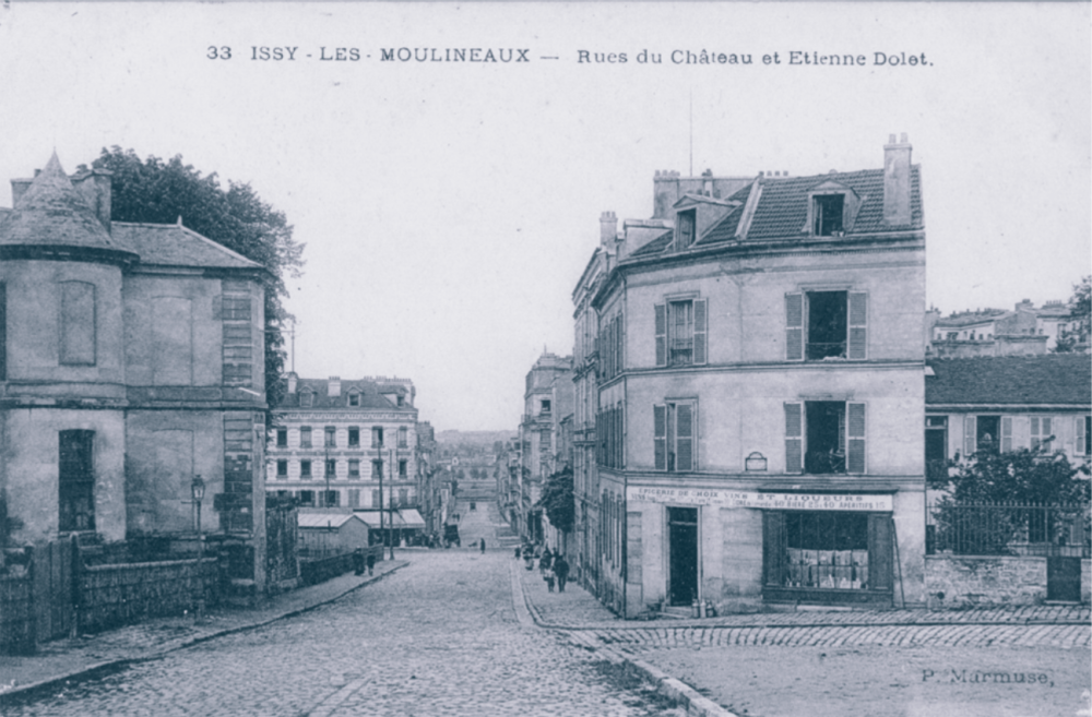 Issy-Les-Moulineaux, deuxième ville à être entièrement fibrée