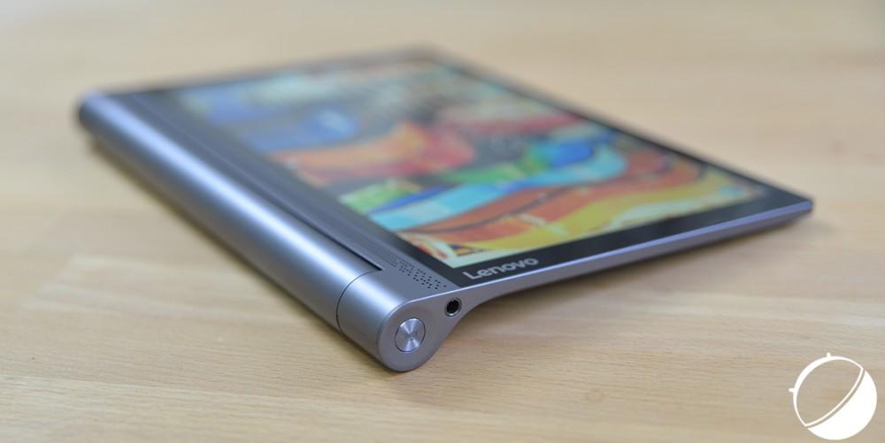 Lenovo Yoga Tab 3 Pro 1